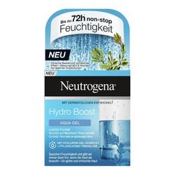 Kem dưỡng ẩm Neutrogena Hydro Boost Aqua Gel 50ml (mẫu mới 2020)