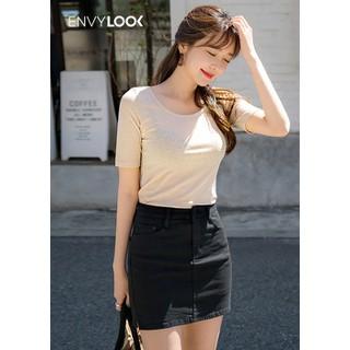 Quần Giả Váy Tiện Lợi - P00000QR thumbnail