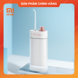 Máy tăm nước Xiaomi Dr.Bei F3 / GF3