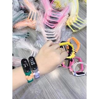 Đồng hồ điện tử trẻ em - donghotreem thumbnail