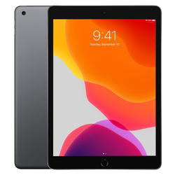 "Máy TÍnh Bảng Apple iPad 10.2"" WIFi - (Gen 7 ) - 3GB/32GB - Hàng Nhập Khẩu - iPad 10.2"" 3GB/32GB"