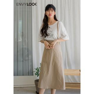 Yếm Váy Vải Lanh Melti - P00000RK thumbnail
