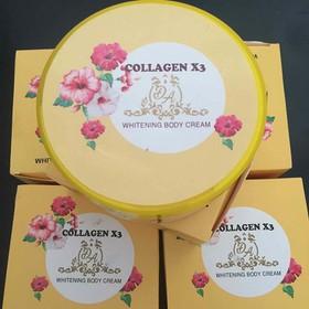 Kem body collagen X3 - MPQ9-13