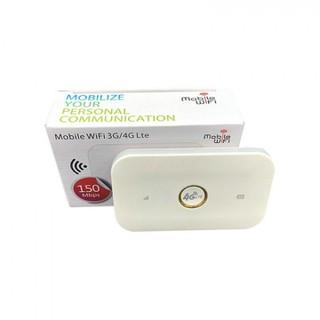 Thiết bị Phát Wifi Bằng Sim 3G - 4G - LTE MF902 - wifi-mf902 thumbnail