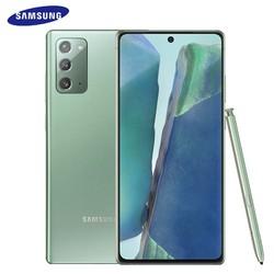 Điện Thoại Samsung Galaxy Note 20 8GB 256GB - Hàng Chính Hãng