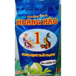 Trà Sâm Dứa Hoàng Hảo thơm ngon ATVSTP - DNTN HOÀNG HẢO