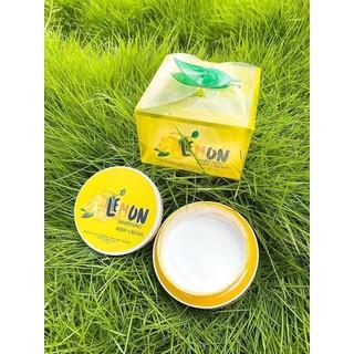 kem body lemon - 0001 thumbnail