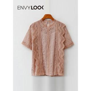 Áo Blouse Ren Mỏng Reimy - P00000RE thumbnail
