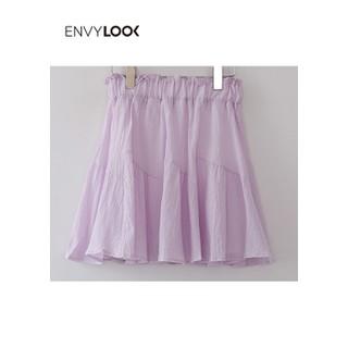 Chân Váy Đai Chun Xòe Tự Nhiên - P00000NH thumbnail