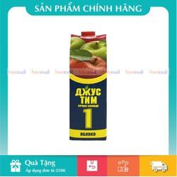 Nước Hoa Quả Juice Team Vị Táo 1000ml - Apple Juice