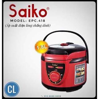 Nồi áp suất Saiko - s-1450 thumbnail