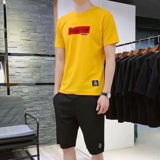 Bộ quần áo thể thao nam - SURVANG thumbnail