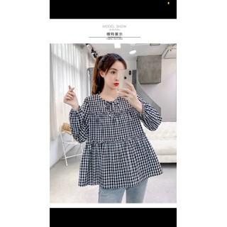 Áo bầu thời trang giá rẻ-CHẤT siêu đẹp,giá siêu rẻ - y21 thumbnail