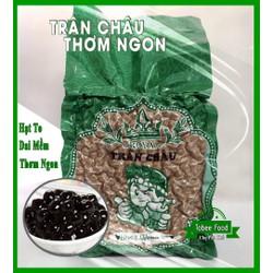 Trân Châu Caramel Đường Đen RY (Túi 2 kg) Thơm Ngon-Nguyên Liệu Nấu Trà Sữa Trân Châu Đường Đen Tuyệt Hảo