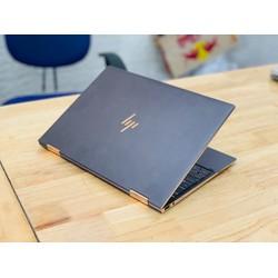 laptop HP Spectre X360 13-ae000 i7-8550U Ram 16G SSD 512G 13.3 inch Cảm Ứng Xoay 360 Độ Like New