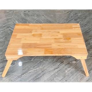 Bàn gỗ - Bàn học gỗ gấp gọn - Bàn học thumbnail