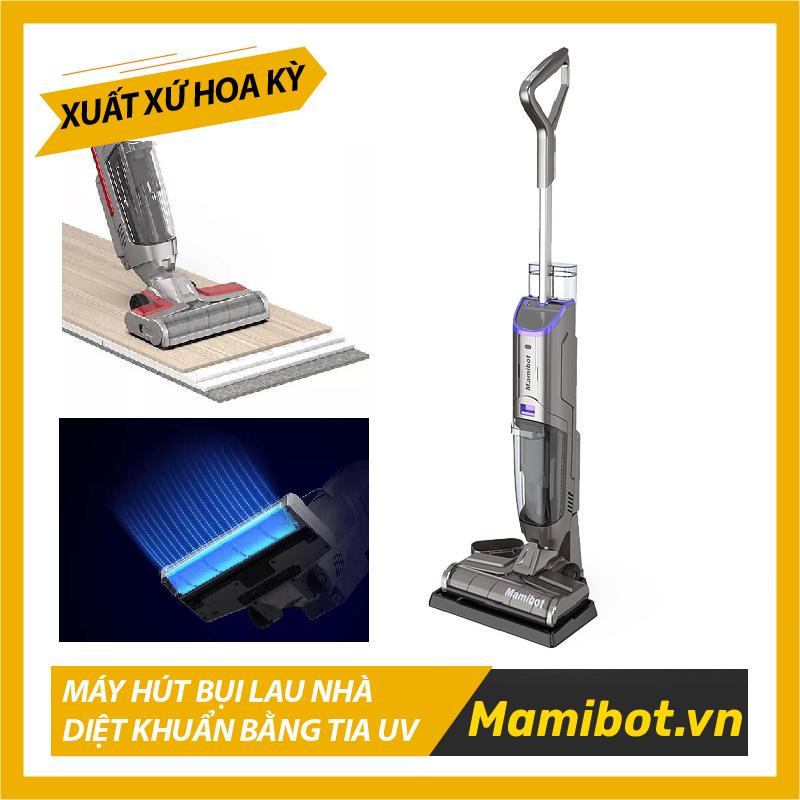 Mamibot Việt Nam