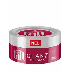 Sáp Vuốt Tóc Taft Glanz Gel Wax, 75ml