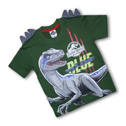 Áo thun thái trẻ em Disney Jurassic World