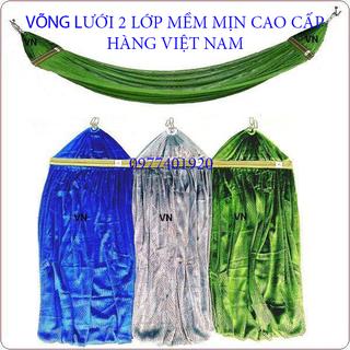 Võng lưới mịn 2 lớp hàng Việt Nam chất lượng - M92064051 thumbnail