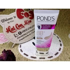 Kem BB+ Ponds Flawless Radiance Derma 25g - 319