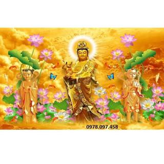 Tranh gạch Đức Phật - S21-U thumbnail