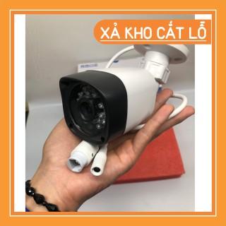 Camera IP 3.0MP ngoài trời ( NO NAME- XẢ KHO THANH LÝ) - camera ngoài trời thumbnail