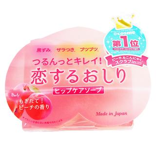 Xà phòng xóa thâm mông Pelican Hip Care Soap của Nhật Bản - HIPCARESOAP thumbnail