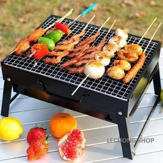bếp nướng - bếp nướng than hoa - 0139 thumbnail