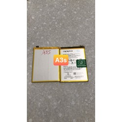 pin điện thoại oppo a3s dùng chung a5s