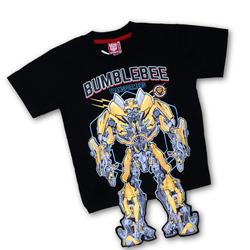 Áo thun thái trẻ em Marvel Transformers