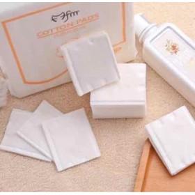 Bông Tẩy Trang Cotton Pads 222 Miếng - bng ty trang cotton