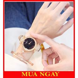 Đồng hồ nam nữ thời trang thông minh Tatoni giá rẻ