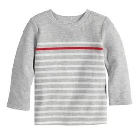 Áo len dài tay bé trai từ 2 đến 7 tuổi - al012