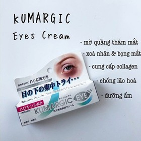 Kem mắt Kurmagic - NHAT NOI DIA 600
