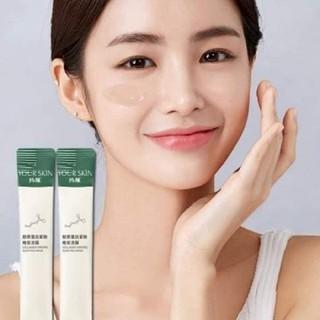 COMBO 20 GOI mat na thach collagen căng da duong da - 20 goi MN ngu thach collagen thumbnail
