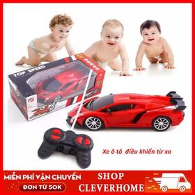 Siêu xe oto điều khiển từ xa- xe oto điều khiển từ xa - xe oto top speed
