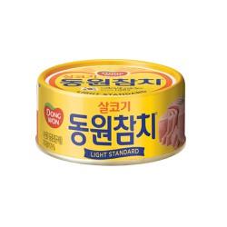 Cá Ngừ Hộp Light Standard Dongwon Hộp 100G