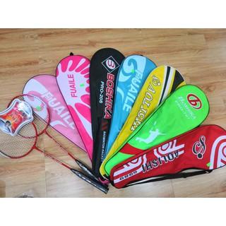 Vợt Cầu Lông - vợt cầu lông loại đẹp (1 bộ 2 vợt) thumbnail