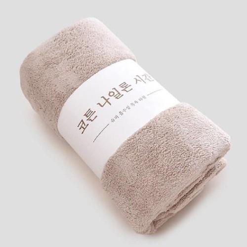 Khăn lông tuyết Hàn Quốc