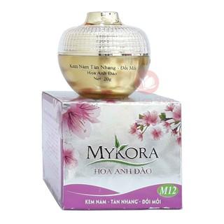 Kem Mykora M Tàn Nhang Đồi Mồi 20Gr - 6948949236 thumbnail