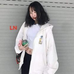 áo khoác unisex