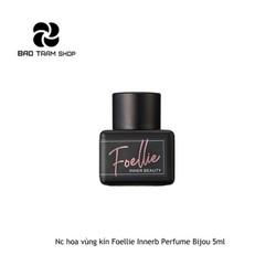 Nước hoa vùng kín Foellie Innerb Perfume
