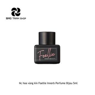Nước hoa vùng kín Foellie Innerb Perfume - KM08 thumbnail
