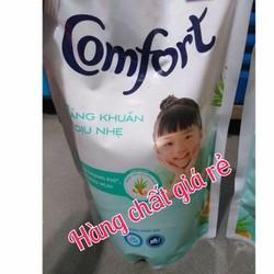 Nước xả vải Comfor kháng khuẩn dịu nhẹ 1.6L