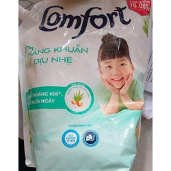Nước xả vải Comfor  kháng khuẩn dịu nhẹ 2.4L