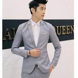 [MIỄN SHIP] Nhập FA98N7 GIẢM 20K] Áo vest nam 2 lớp chuẩn form kiểu dáng Hàn Quốc