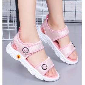 sandal bé gái siêu nhẹ size 27-37 mã 30 - sd30