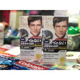 Thuốc nhuộm tóc Salon De Pro Nam - salon001