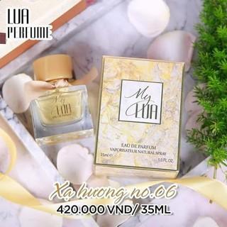 Nước hoa nữ My Lua - Xạ Hương No.6 (35ML) - MY LUA thumbnail